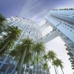 Sky Habitat Condominium Towers