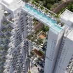 Sky Habitat :: Sky Pool